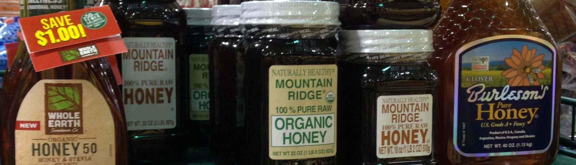 honey babies grocery store