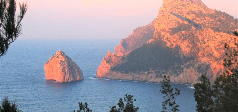Cap de Formentor, Mallorca