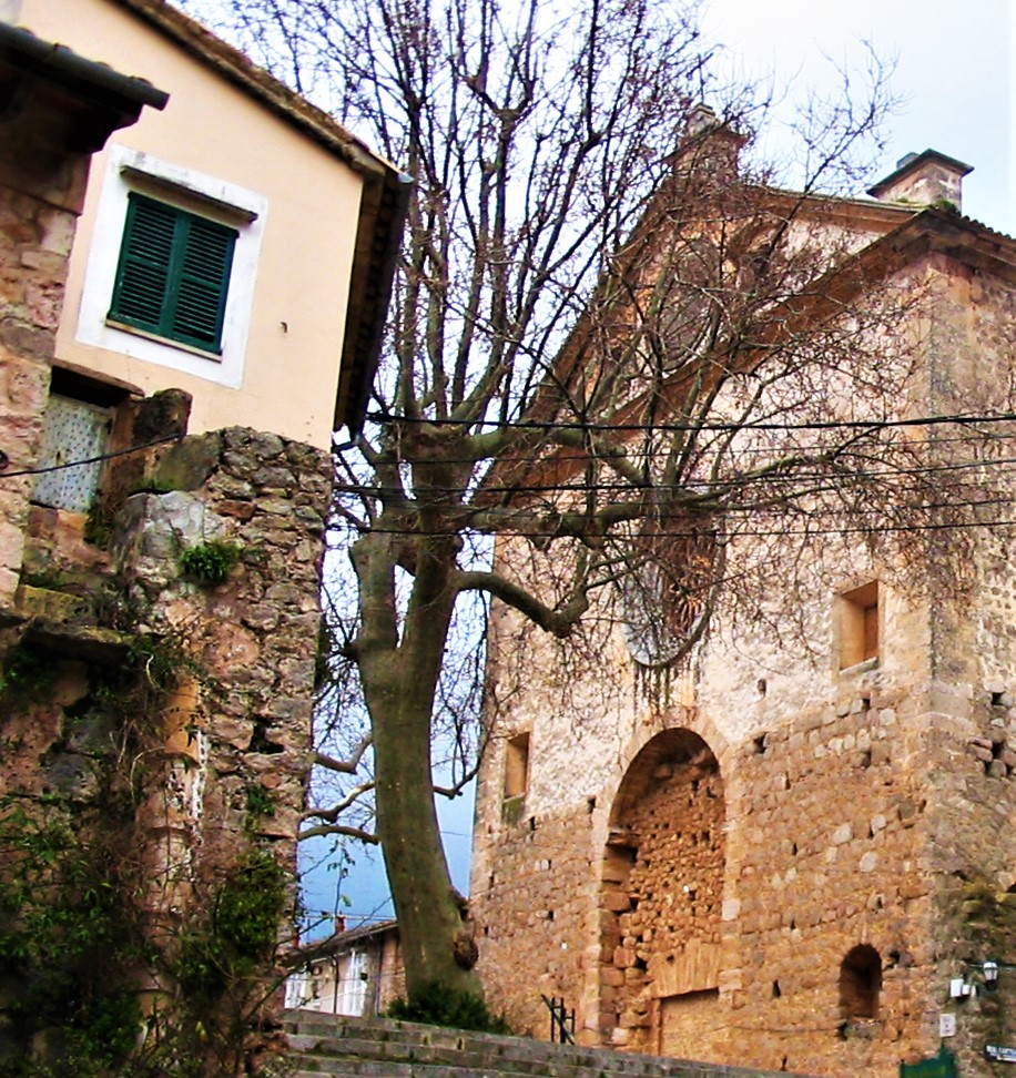 Charterhouse at Valldemossa