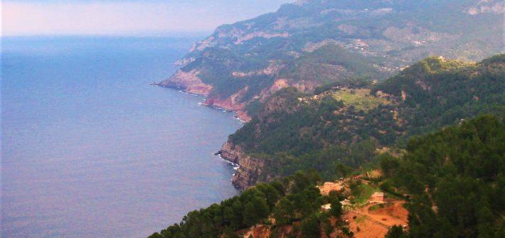 Northern Coast of Mallorca