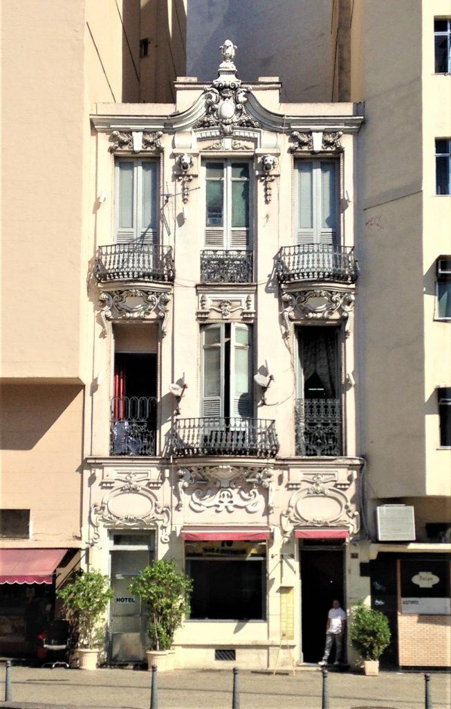 Lapa Architecture