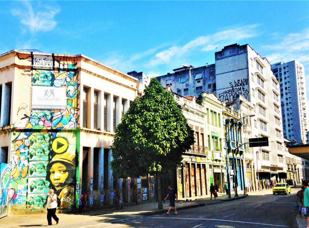 Lapa Neighborhood