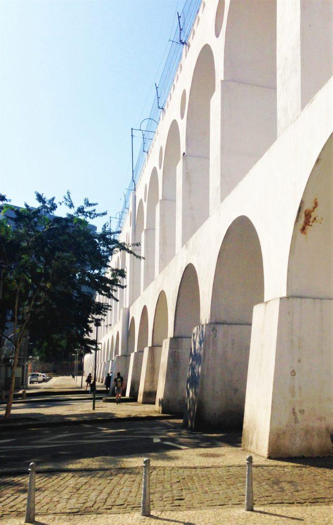 Carioca Aquaduct